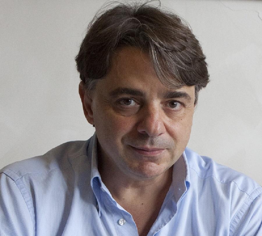 Domenico Francomano Direttore Terre Pescaresi